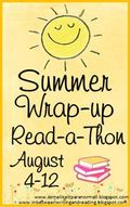 SummerWrap-UpRead-a-thon