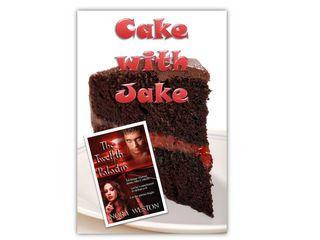 Cake with Jake pic2
