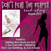 Reaper readalong
