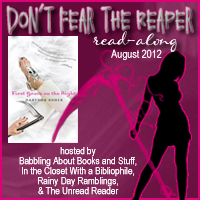 Reaper readalong