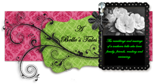 A belle's tale header 2