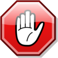 240px-Stop_hand_nuvola.svg